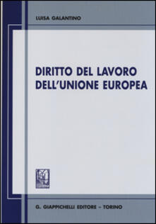 Voluntariadobaleares2014.es Diritto del lavoro dell'Unione Europea Image