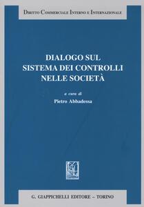 Dialogo sul sistema dei controlli nelle società
