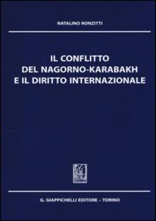 Ristorantezintonio.it Il conflitto del Nagorno-Karabakh e il diritto internazionale Image