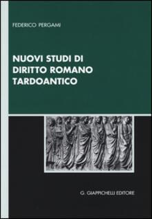 Mercatinidinataletorino.it Nuovi studi di diritto romano tardoantico Image