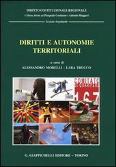 Diritti e autonomie territoriali