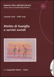 Winniearcher.com Diritto di famiglia e servizi sociali Image