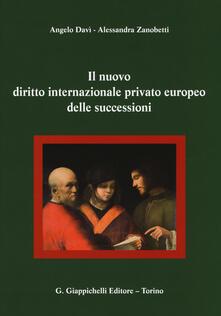 Il nuovo diritto internazionale privato europeo delle successioni.pdf