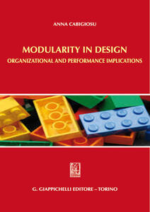 TheModularity in design