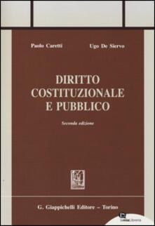 Daddyswing.es Diritto costituzionale e pubblico Image