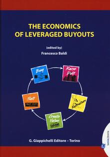 Winniearcher.com The economics of leveraged buyouts Image