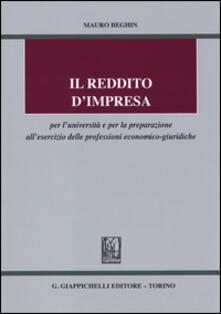 Premioquesti.it Il reddito d'impresa per l'università e per la preparazione all'esercizio delle professioni economico-giuridiche Image