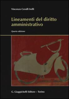 Daddyswing.es Lineamenti del diritto amministrativo Image