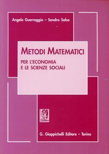 Metodi matematici per leconomia e le scienze sociali.pdf