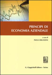 Milanospringparade.it Principi di economia aziendale Image