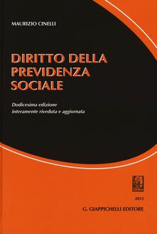Filmarelalterita.it Diritto della previdenza sociale Image