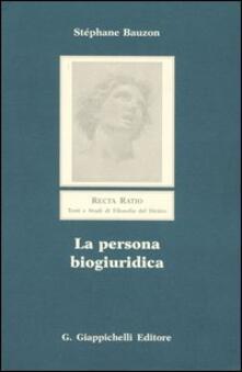 Fondazionesergioperlamusica.it La persona biogiuridica Image