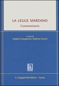 La La legge Marzano. Commentario - - wuz.it