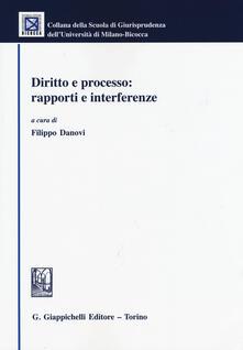 Rallydeicolliscaligeri.it Diritto e processo: rapporti e interferenze Image