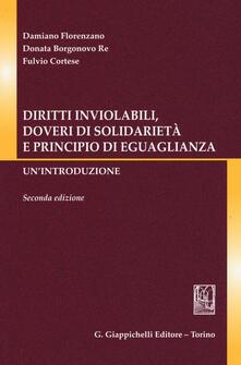 Daddyswing.es Diritti inviolabili, doveri di solidarietà e principio di eguaglianza. Un'introduzione Image