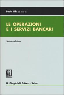 Le operazioni e i servizi bancari.pdf
