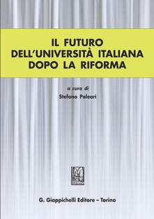 Listadelpopolo.it Il futuro dell'Università italiana dopo la Riforma Image