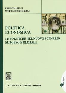 Listadelpopolo.it Politica economica. Le politiche nel nuovo scenario europeo e globale Image