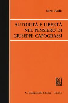 Autorità e libertà nel pensiero di Giuseppe Capograssi.pdf