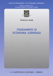 Lpgcsostenible.es Fondamenti di economia aziendale Image