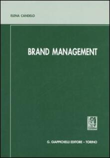 Letterarioprimopiano.it Brand management Image
