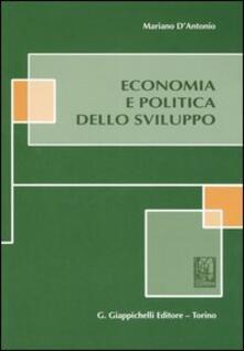 Camfeed.it Economia e politica dello sviluppo Image
