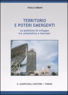 Secchiarapita.it Territorio e poteri emergenti. Le politiche di sviluppo tra urbanistica e mercato Image