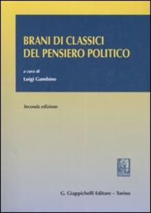 Brani di classici del pensiero politico.pdf