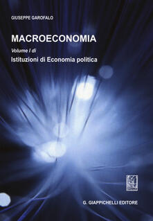 Macroeconomia. Vol. 1: Istituzioni di economia politica..pdf