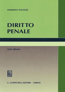 Ascotcamogli.it Diritto penale Image