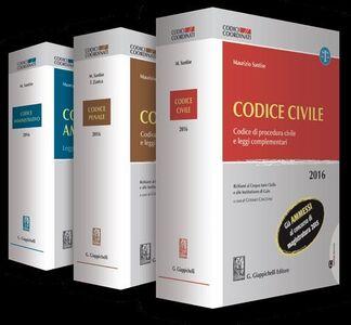 Foto Cover di , Libro di Maurizio Santise,Fabio Zunica, edito da Giappichelli