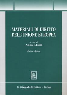 Materiali di diritto dellUnione Europea.pdf
