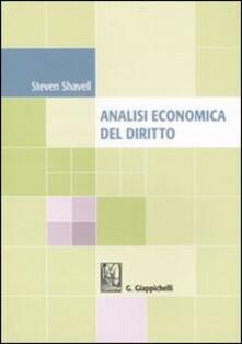 Squillogame.it Analisi economica del diritto Image