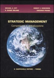 Squillogame.it Strategic management. Competitività e globalizzazione Image