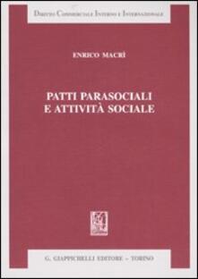 Patti parasociali e attività sociale.pdf