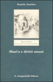 Shari'a e diritti umani