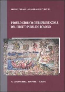 Winniearcher.com Profilo storico-giurisprudenziale del diritto pubblico romano Image