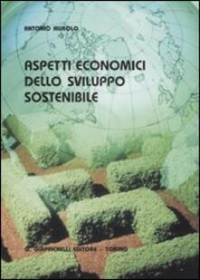 Grandtoureventi.it Aspetti economici dello sviluppo sostenibile Image