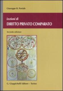 Amatigota.it Lezioni di diritto privato comparato Image