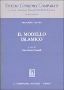 Listadelpopolo.it Il modello islamico Image