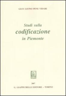 Studi sulla codificazione in Piemonte.pdf