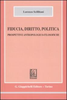 Warholgenova.it Fiducia, diritto, politica. Prospettive antropologico-filosofiche Image