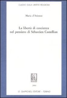 Squillogame.it La libertà di coscienza nel pensiero di Sébastien Castellion Image