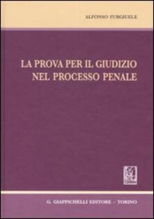 Listadelpopolo.it La prova per il giudizio nel processo penale Image