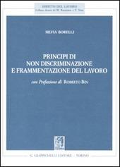 Principi di non discriminazione e frammentazione del lavoro