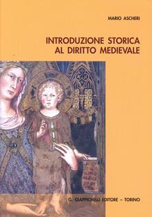 Steamcon.it Introduzione storica al diritto medievale Image