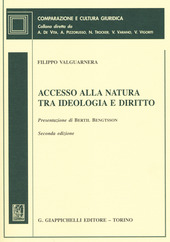 Accesso alla natura tra ideologia e diritto