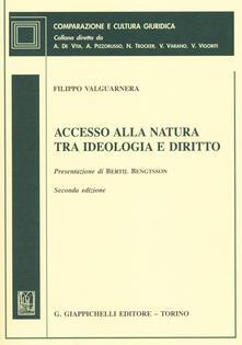 Aboutschuster.de Accesso alla natura tra ideologia e diritto Image