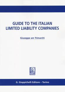 Daddyswing.es Guide to the italian limited liability companies Image