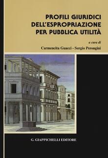 Listadelpopolo.it Profili giuridici dell'espropriazione per pubblica utilità Image